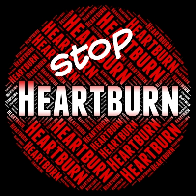 stop heartburn
