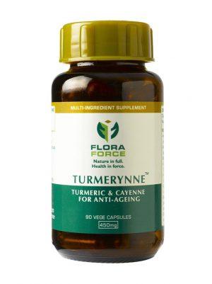 Turmerynne capsules