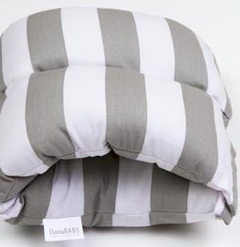 florababy travel feeding pillow