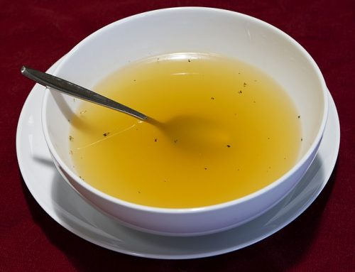 Bone broth: is it a mineral rich superfood or just soup?