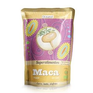 superfoods maca